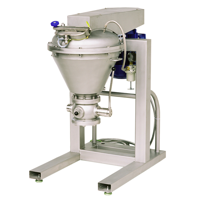 High Shear Impact Mixer (Cyclomix) - 50 ltr